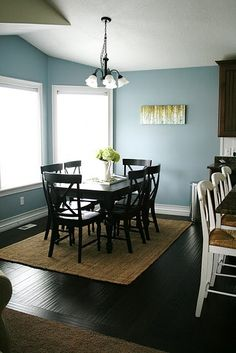 This is the color scheme I'm going to do my Bathroom in. Love it! Must be my subconscience wanting to always be on vacation...lol