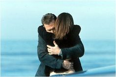 John and Monica, freaking love them - photo John Doggett, Monica Reyes, Dana Scully, Trust No One, The Mentalist, Me Tv, Funny Images, Stranger Things, Favorite Tv Shows