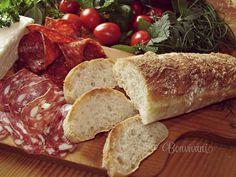Home Baking, Russian Recipes, Bread Rolls, Dumplings, Baguette, Catering, Sausage, Pizza, Favorite Recipes