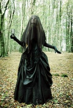witch of the western woods
