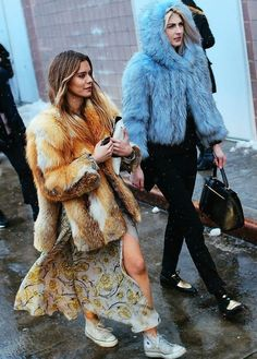 These #Chic #Boho #Winter #Outfits Every It Girl Is Wearing