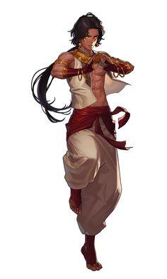 Image result for fantasy male dancer