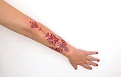 Brian Gomes tattoo
