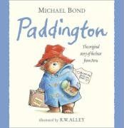 Paddington - Bond Michael