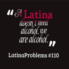 FO SHO!!! Latina