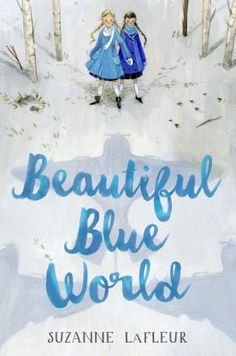 Beautiful Blue World - This book is still being acquired by libraries in SAILS, but it is listed in the online catalog already. Place your hold now to get your name on the list!