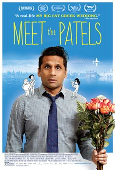 "If you liked Eat, Pray, Love? You Will Love to ""Meet The Patels"" - Hola Hollywood"