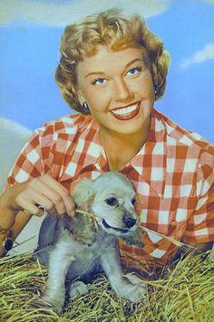 Doris Day xx