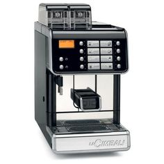 La Cimbali Q10 Superautomatic Espresso Machine
