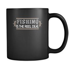 Fishing 11 oz. Mug. Fishing funny gift idea.Fishing 11 oz. Mug. Fishing funny gift idea.