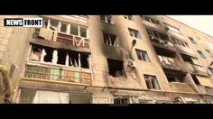 Защитники Донбасса. Клип на песню ЦОЯ. Аж мурашки по коже.