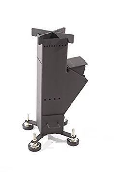 Outbacker Rocket Stove