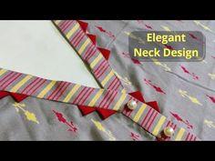 Henna Designs Arm, Chudidhar Neck Designs, Finger Henna Designs, Neck Designs For Suits, Sleeves Designs For Dresses, Blouse Neck Designs, Sleeve Designs, Collar Kurti Design, Salwar Suit Neck Designs