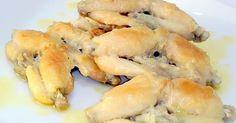 Hace casi un año publicábamos una receta de ancas de rana , si habéis oído bien, un producto que no es un habitual en nuestra cesta de l...