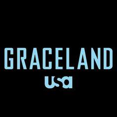 #GracelandTV #USA ♡