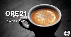 Ore 21 DEC è una miscela di caffè decaffeinati con prevalenza di robusta. Il perfetto compromesso della sera per chi preferisce evitare la caffeina ma non vuole rinunciare al piacere di un espresso intenso e cremoso.  Disponibile per sistema Vecchia Mokona, Gimoka 32mm, Espresso Italia, Espresso Cap, Maranello. Anche in capsule per sistema Dolce Gusto.