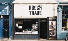 The world's best record shops #002 – Rough Trade West, London: http://www.thevinylfactory.com/vinyl-factory-releases/the-worlds-best-record-shops-002-rough-trade-west-london/