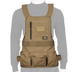 The Journeyman Apron is a true taskmaster apron. Built for any job, big or small; the Journeyman will stand the vigorous punishment the man in the field demands. - Rugged 1000D Cordura® construction - Padded shoulder harness for comfort - Adjustable back and waist straps for proper wear - Zippered pocket for cell phone or note pad - Multiple pocket sizes accommodate a variety of tools - Dual hammer loop with AIM™ webbing on each hip for preferential carry #MadeInTheUSA