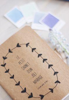 ©La mariee aux pieds nus - le petit carnet d'un joli mariage par MiY Made in You - 8