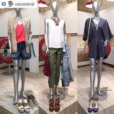 """""""#Repost @caiosobral with @repostapp. ・・・ Looks da consultoria de hoje! Styling @arlindogrund e @isabellafiorentino, produção de moda minha e da…"""""""