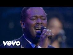 Luther Vandross - Always And Forever - Royal Albert Hall 1994 - YouTube