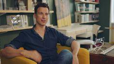 alverde Magazin - Interview des Monats mit Florian David Fitz