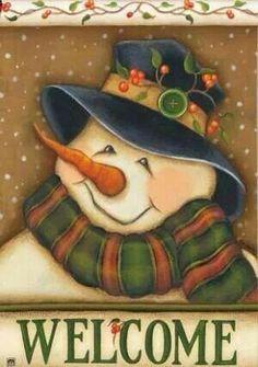 Love Snowmen ♡