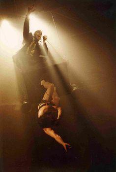 De La Guarda, Roundhouse 1995