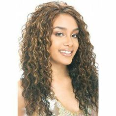 Model Model Synthetic Lace Wig Lydia 1B . $39.99