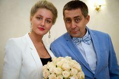 """Агентство """"Алая звезда"""" & Валерий Чигинцев. Московский Парад невест. www.chigincev.ru"""