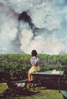 ominous collage - Beth Hoeckel