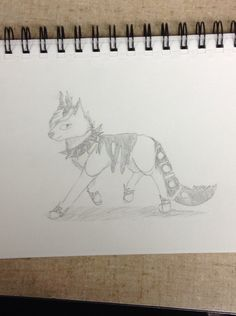 Art by: warriorcats609 Animal jam artic wolf drawing by me :3 ( my artic wolf but in black and white )