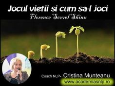 Jocul vietii si cum sa-l joci Audio Books, Make It Yourself, Vacation, Words, Florence, Youtube, Movies, Ideas, Cards