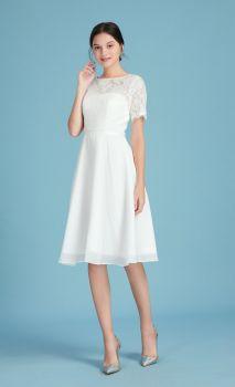 Brautkleid 20u296 Abendkleid Gunstig Modestil Brautkleid