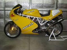 Ducati Superlight