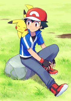 Yes ash Ketchum is in on this he wants to go to brock's restaurant to learn more about you but pikachu gets stolen by team steel so you need to help him Pokemon Ash Ketchum, Ash Pokemon, Kalos Pokemon, Pokemon Ash And Serena, Pokemon People, Pokemon Fan Art, Pikachu Pikachu, Pikachu Kunst, Hd Pokemon Wallpapers