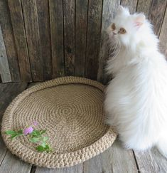 Cat bed Pet accessories Cat mat Pet bed Cat basket  Pet cave