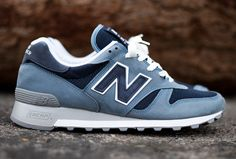 New Balance 1300 | Blue & Navy