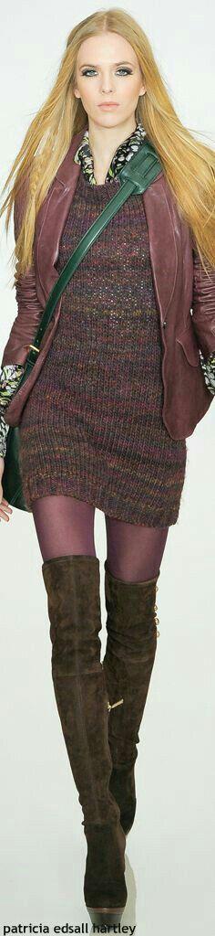 Rachel Zoe Fall 2012 RTW