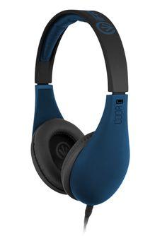 iFrogz.com - Coda Headphones with Mic  $34.99