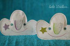 wölkchen Flip Flops, Sandals, Shoes, Fashion, Clouds, Moda, Zapatos, Shoes Outlet, Beach Sandals