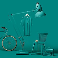 Looking for a new color to decorate your home with? An international survey from over 100 countries recently revealed the world's most popular color —and it turns out, Pantone wasn't too far off with their guess. Color Trends 2018, 2018 Color, Pantone, Verde Tiffany, Trending Paint Colors, Shades Of Teal, Colour Board, Color Stories, Color Of The Year