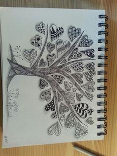Tree in Z. I. A.