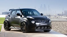 Nissan Juke R