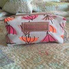Victoria's Secret makeup bag BRAND NEW without tags. Victoria's Secret Bags Cosmetic Bags & Cases