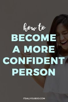 Want to know how to be more confident? Need tips for improving your confidence in yourself? Click here for 7 ways to become a more confident person at work, at school, around guys, or even in bed. Self-esteem is in yourself is key in relationships. Plus, get your FREE Printable Self-Confidence Quotes. You can build your confidence, self-esteem and learn how to love yourself. You are enough! You are amazing! Female Empowerment, Empowerment Quotes, Holistic Wellness, Wellness Tips, Positive Mindset, Positive Affirmations, Career Development, Personal Development, Self Confidence Quotes