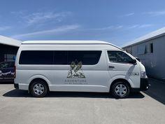 Christchurch New Zealand, A Decade, Day Tours, Caravan, Challenges, Graphics, Activities, Adventure, Vehicles
