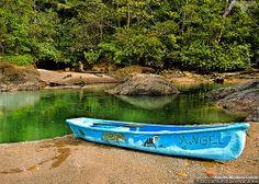 Rio Claro - COSTA RICA.- photo/Andres Montero Conde