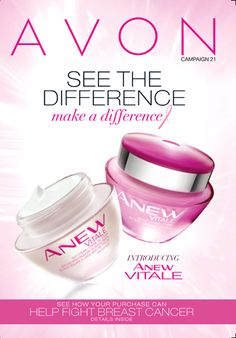 View Avon Catalog Campaign 21 2014 online. See the New Avon Skincare Product Anew Vitale at http://mbertsch.avonrepresentative.com #AvonCatalog #AvonCampaign