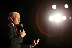 Pence Defends Trump as a Champion of Family Values   Meridian Magazine - LDSmag.com   Vice President Mike Pence — a onetime altar boy who became an evangelical Protestant — proclaimed President Trump a faithful supporter of Catholic values at the National Catholic Prayer Breakfast, an event that sought to set aside any friction between the president and the pope.